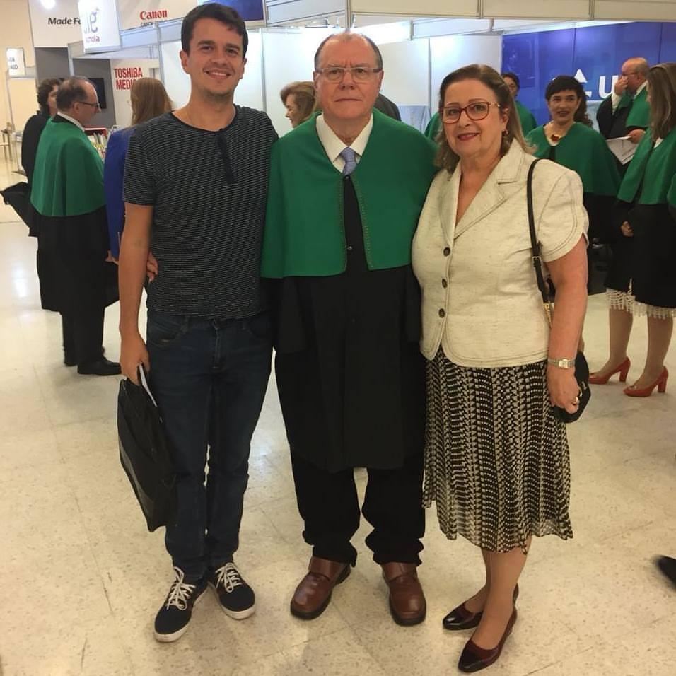 Dr. Bailão, Tuka e André