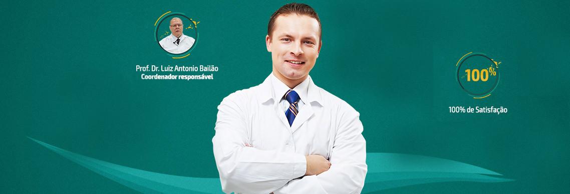 Pós-Graduação de Ultrassonografia em Ginecologia, Obstetrícia e Medicina Interna