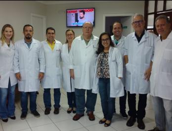 Pós Graduação em Ultrassonografia - CUIAB�/MT - Turma II
